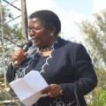 Television personality Rebecca Chisamba (Photo: Bulawayo24)