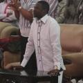 Prophet Emmanuel Makandiwa (photo:M. Chibaya).