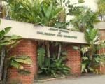 Jesuit Arrupe College in Harare.