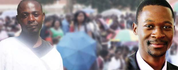 The 'battle' of prophets » Religion in Zimbabwe
